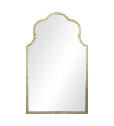 Sterling Industries Mirror in Bailford Bright Gold DM2061 photo