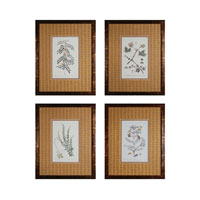 Sterling Industries Branch Studies Set of 4 Wall Art 10042-S4