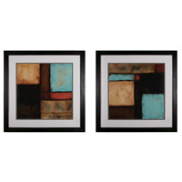 Sterling Industries Spa Impressions Set of 2 Wall Art 10061-S2 photo thumbnail
