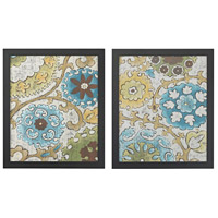 Sterling Industries Rec Suzanni Song Set of 2 Wall Art 10070-S2