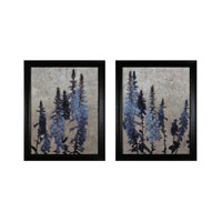 Sterling Industries Foxgloves Set of 2 Wall Art 10080-S2