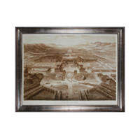 Sterling Signature Framed Art 10206-S1