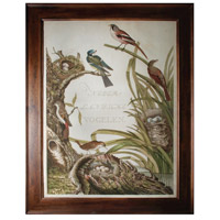 Sterling Signature Framed Art 10208-S1