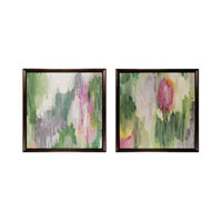 Sterling Promise I and IV Framed Art 10211-S2