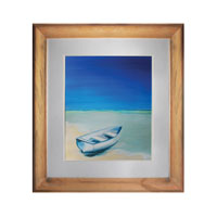 Sterling 10212-S1 Aegina 38 X 1 inch Art Print photo thumbnail