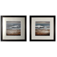 Sterling Signature Framed Art 10213-S2