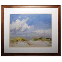 Sterling Signature Framed Art 10214-S1