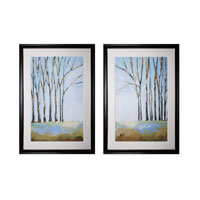 Sterling Signature Framed Art 10229-S2