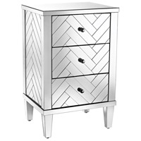 Sterling 1114-212 Chatelet Clear Chest