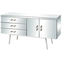 Sterling 1114-375 Sharp Dresser Silver Bureau