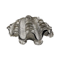 Sterling Shell Statuary in Silver 112-1158