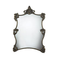 Sterling Industries Moorefield Mirror in Opus Gold Leaf 114-05