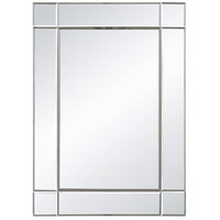 Blair 28 X 20 inch Clear Mirror Home Decor