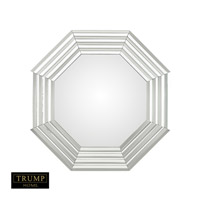 Trump Home 42 X 42 inch Clear Mirror Home Decor