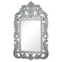 Bilbao 56 X 33 inch Clear Mirror Home Decor