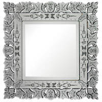 Conway 30 X 30 inch Clear Mirror Home Decor