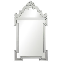 Ludlow 45 X 26 inch Clear Mirror Home Decor