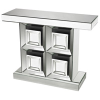 Sterling Signature Console in Clear 114-35