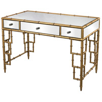 Bamboo 42 X 23 inch Bamboo Desk Home Decor
