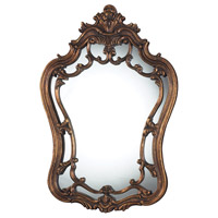 Sterling Industries Sandyford Mirror in Northglenn Gold 115-06