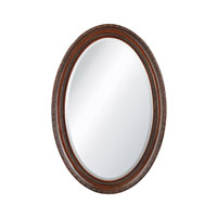 Sterling Industries Benkelman Mirror in Florian 115-08