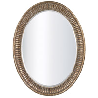 Sterling Industries Franklin Mirror in Claros Bronze 115-10 photo thumbnail