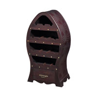 Sterling Industries Wine Rack - Tall in Salford 117-009