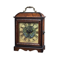 Sterling Industries Green Butterfly Clock 118-008