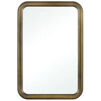 Sterling 1233-002 Shane 36 X 24 inch Bronze Wall Mirror