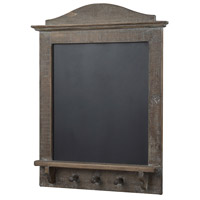 Sterling 128-1015 Blackboard Old English Wood Decorative Accessory photo thumbnail