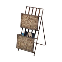 Sterling Magazine Racks