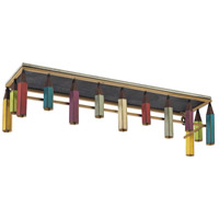 Pencil 25 inch Bassit Multi Wall Shelf