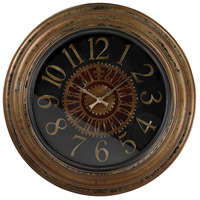 Sterling 130-003 Le Grande Hotel De Paris 30 X 3 inch Wall Clock