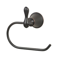 Sterling 131-005 Toilet Tissue Holder Oil Rubbed Bronze Bathroom Toilet Tissue Holder photo thumbnail