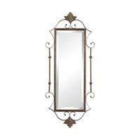 Sterling Signature Mirror in Flatiron 132-018