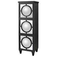 Signature Black Shelving