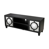 Sterling Signature Media Console in Matt Black 136-004
