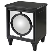 Signature Matt Black Cabinet