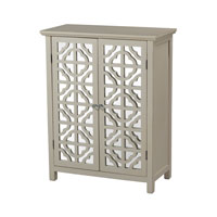 Sterling Vivienne Chest in Off-White 137-005