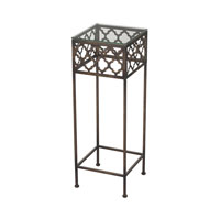 Sterling Cheadle Accent Table in Bronze 138-030