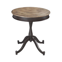 Sterling Halsall Side Table in Grey 138-047