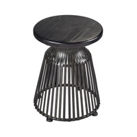Sterling Mcnab Stool in Bronze 138-055