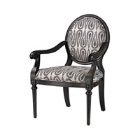 Sterling Ventnor Chair in Antique Black 139-002