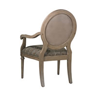 Sterling 139-004 Luxe Green Accent Chair alternative photo thumbnail