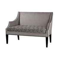 Vetnor Grey Sofa Home Decor