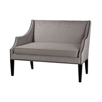Sterling Stage Sofa in Grey 139-007
