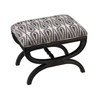 Sterling Ventnor Bench in Grey 139-008