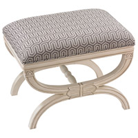 Sterling Stage Bench in Grey 139-009