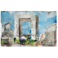 Alberto de Serafino Canvas Wall Art