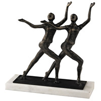 Sterling Chorus Line Statuary in Bronze 148-016